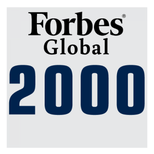 Forbes Global 2000